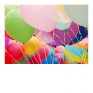 (water) Ballonnen