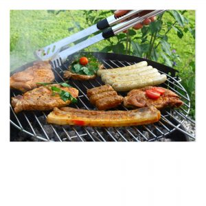 Barbeque accessoires