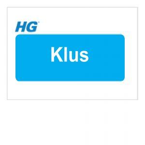 HG klus