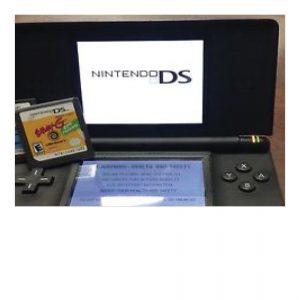 DS-DSI lite accessoires
