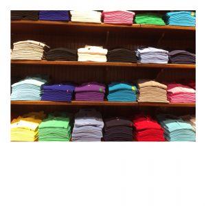 Shirts en Sweaters