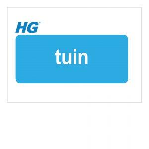 HG tuin