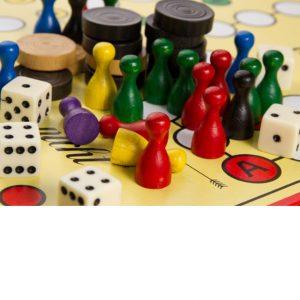 Bord- en kaartspellen