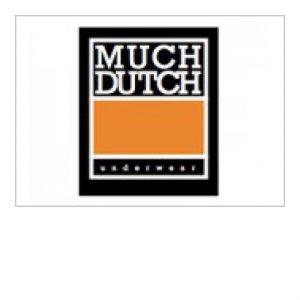 Much Dutch